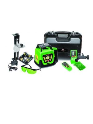 Green Beam Rotary Laser Level