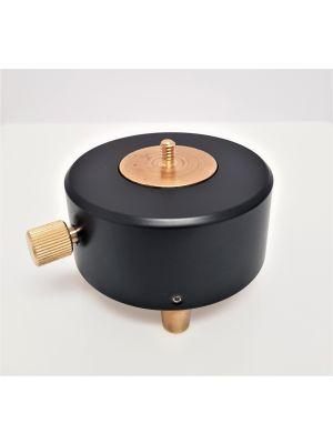 1/4 inch Tribrach Adapter