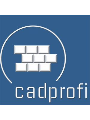 cadprofi architectural