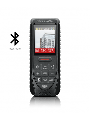 Cosmo 120 Bluetooth Video Distance Meter