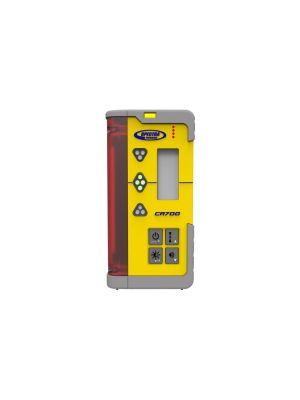 cr700 laser receiver