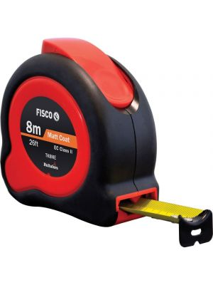 Fisco Big T Measuring Tapes