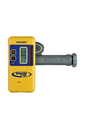 HR320 Receiver with Clamp