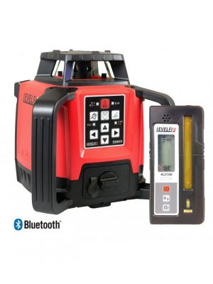 horizontal and vertical laser level