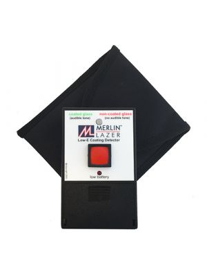 Low E Coating Detector