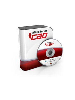 MicroSurvey CAD