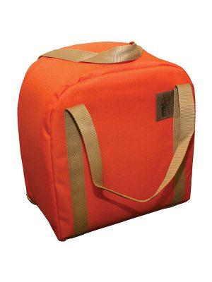 Padded Prism Bag