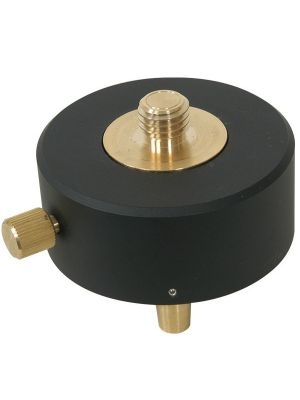 Rotating Swiss-Style Tribrach Adapter