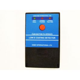Heme Low E Coating Detector Glass Coating Detector
