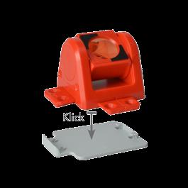 Target Mounting Plate Rsfp X80g
