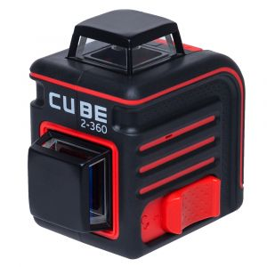 Laser Lavel ADA CUBE 2-360 Basic Edition