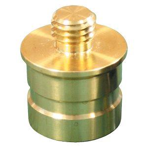 Tribrach Adapter Plug
