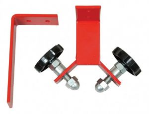 Pole Peg Adjusting Jig