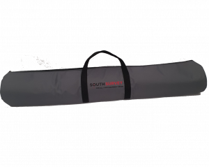 telescopic camera pole bag