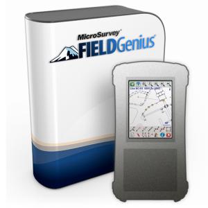 Field Genius Software