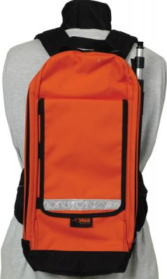 Large GIS / GPS Backpack with Cam-Lock Antenna Pole