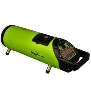 Imex IPL3TG Green Beam Pipe Laser