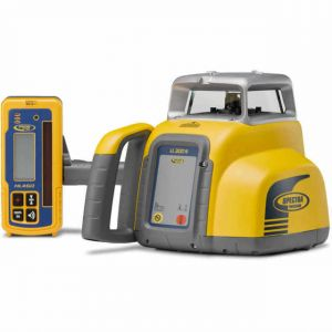 LL300N Laser Level (Free Tripod & Staff)