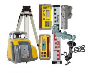 LL300S Machine Receiver kit
