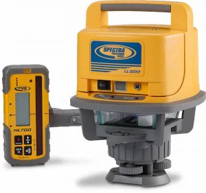LL500 Rotating Laser Level