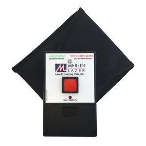 Low E Coating Detector