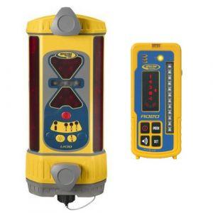 LR30W Wireless Laser Machine Receiver