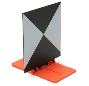 RSL496 Foldable Laser Scanner Targets