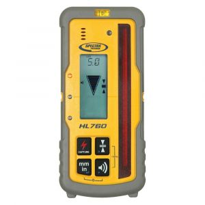 HL760 Digital Detector (Radio) with Clamp