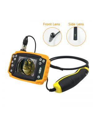 Dual Inspection Camera With 1, 3 or 5 Metre Probes
