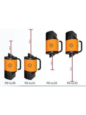 FG-LL30+/31+/32+/33+ Laser Plummets