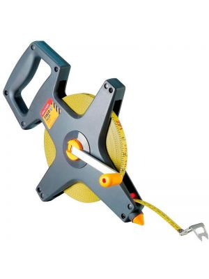 Fisco Pacer Steel Measuring Tapes