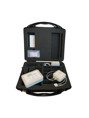 Wireless U-value Kit