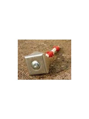 Ground Marker and Metal Head