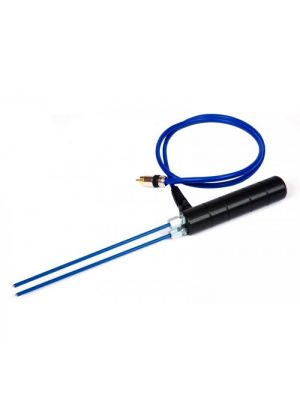 Hand Held Electrode (cable and 200mm pins)