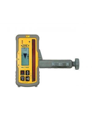 HL750 Digital Detector (Radio) with Clamp
