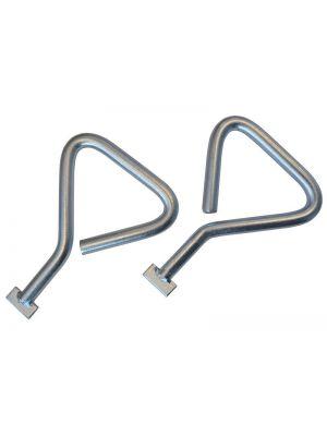 Manhole Keys (Pair)
