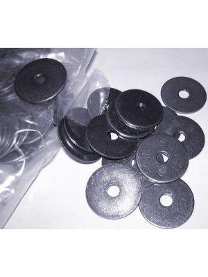Metal Marker Disk (100)
