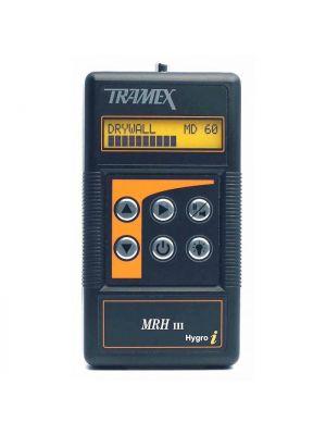 Moisture & Humidity Meter (MRHIII)