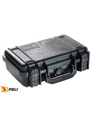 Peli 1170 Case with Pick and Pluck Foam