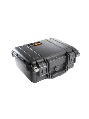 Peli 1400 Case with Pick and Pluck Foam