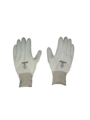 Safety Gloves - White