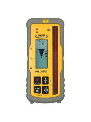 HL760 Digital Detector (Radio) with Clamp