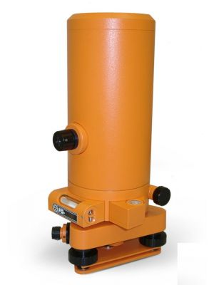 FGL-100 Precision Optical (Zenith) Plummet