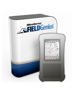 FieldGenius 9