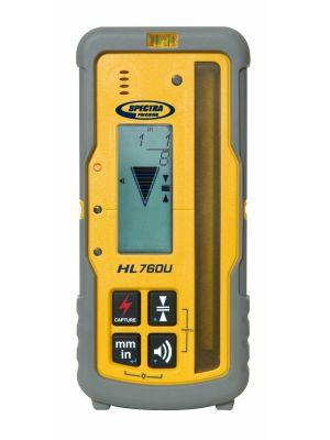 HL760U Laser Detector (Red/Green Lasers)