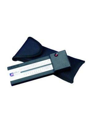 Laser Glass Measurement Gauge