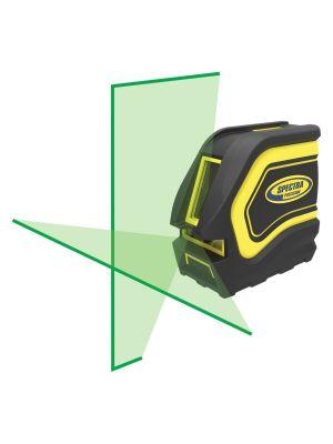 LT20G Green Beam Cross Line Laser