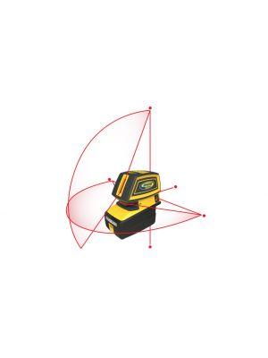 LT52 Point & Line Laser