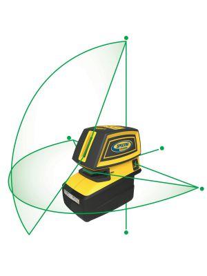 LT52G Green Beam Line and Dot Laser