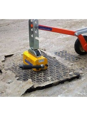 MagTech Manhole Buddy (Lifter)